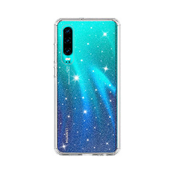 Huawei P30 Case-Mate Clear Sheer Crystal Case