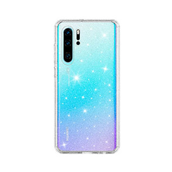 Huawei P30 Pro Case-Mate Clear Sheer Crystal Case