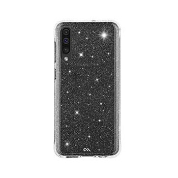 Samsung Galaxy A50 Case-Mate Clear Sheer Crystal Case