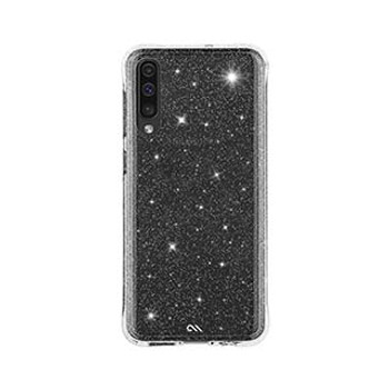 Samsung Galaxy A70 Case-Mate Clear Sheer Crystal Case