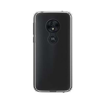 Motorola G7 Play Case-Mate Tough Clear Case