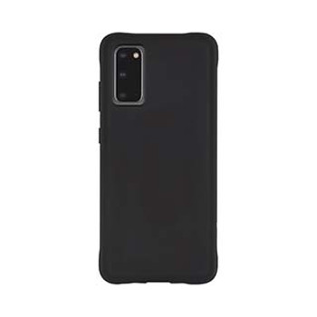 Samsung Galaxy S20 Case-Mate Black (Smoke) Tough Case
