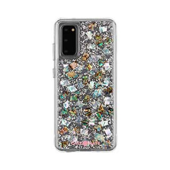 Samsung Galaxy S20 Case-Mate Karat Pearl Case