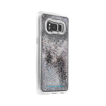 Samsung Galaxy S8 Case-Mate Iridescent Waterfall case