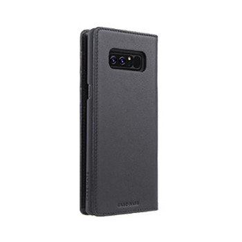 Samsung Galaxy Note 8 Case-Mate Black Folio Wallet case