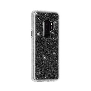 Samsung Galaxy S9+ Case-Mate Clear Sheer Crystal case