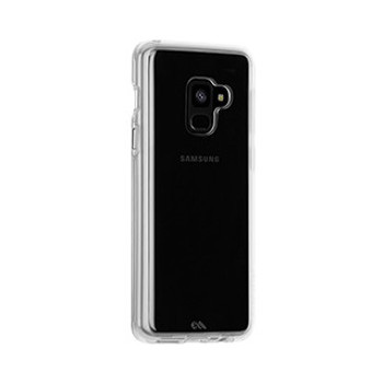 Samsung Galaxy A8 (2018) Case-Mate Clear/Clear Naked Tough case