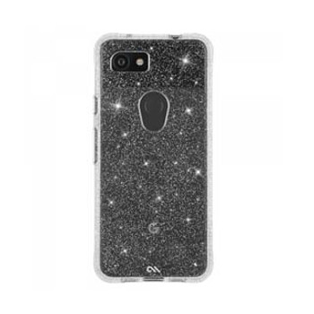 Google Pixel 3a Case-Mate Clear Sheer Crystal Case