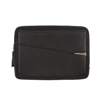 Universal Laptop 13inch Case-Mate Black Edition Sleeve
