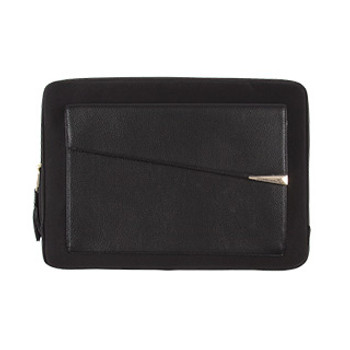 Universal Laptop 15inch Case-Mate Black Edition Sleeve