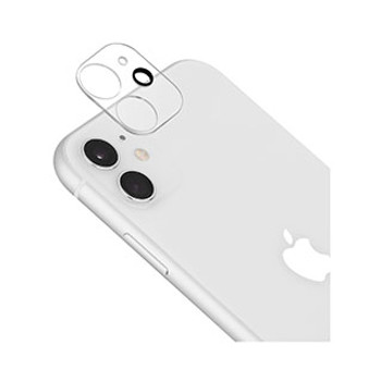 iPhone 11 Case-Mate Rear Camera Turret Glass Screen Protector
