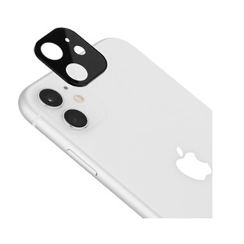 iPhone 11 Case-Mate Black Lens Protector