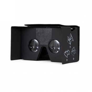 Case-Mate Cardboard VR Viewer V2.0 with Google Badge