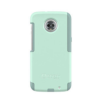 Motorola Moto Z3 Play Otterbox Blue (Ocean Way) Commuter series case