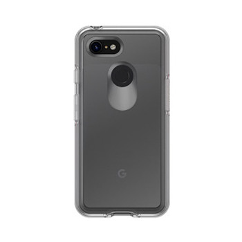 Google Pixel 3 Otterbox Clear Symmetry Series Case