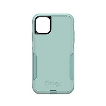 iPhone 11 Otterbox Turquoise/Turquoise (Mint Way) Commuter Series Case