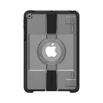iPad Mini 5 (2019) Otterbox Clear/Black Universe Pro Pack
