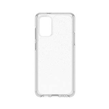 Samsung Galaxy S20+ Otterbox Clear/Silver (Stardust) Symmetry Clear Series Case