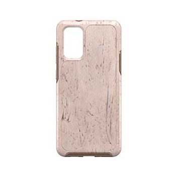 Samsung Galaxy S20+ Otterbox Red/Rose Gold (Set in Stone) Symmetry Series Case