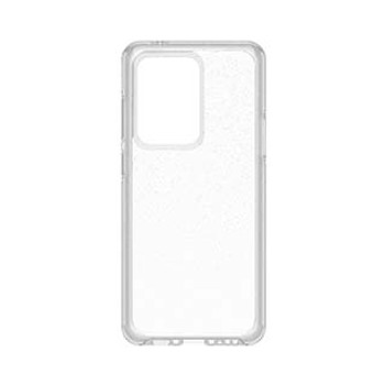 Samsung Galaxy S20 Ultra Otterbox Clear/Silver (Stardust) Symmetry Clear Series Case