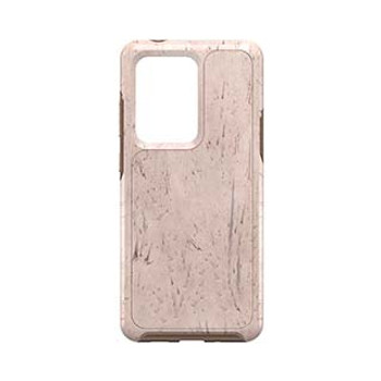 Samsung Galaxy S20 Ultra Otterbox Red/Rose Gold (Set in Stone) Symmetry Series Case