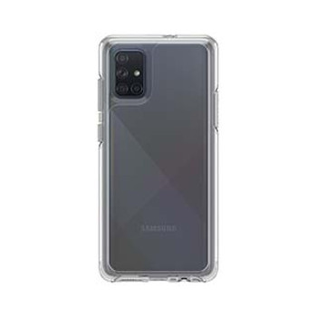 Samsung Galaxy A71 Otterbox Symmetry Clear Series Case