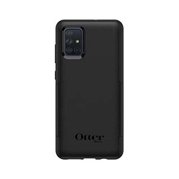 Samsung Galaxy A71 Otterbox Black Commuter Lite Series Case
