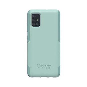 Samsung Galaxy A51 Otterbox Turquoise/Turquoise (Mint Way) Commuter Lite Series Case