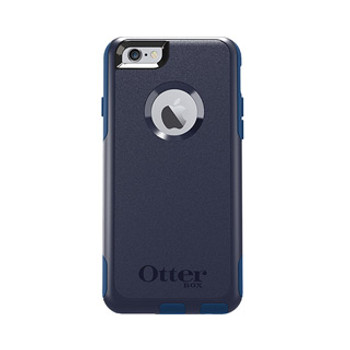 iPhone 6/6S Otterbox Blue/Blue (Ink Blue) Commuter series case