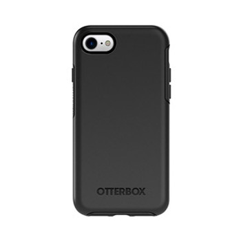 iPhone SE (2020)/8/7 Otterbox Black Symmetry Series case