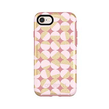 iPhone SE (2020)/8/7 Otterbox Beige/Pink (Mod About You) Symmetry Series case