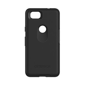 Google Pixel 2 Otterbox Black Symmetry Series case