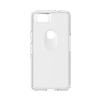 Google Pixel 2 Otterbox Clear/Clear Symmetry Series case