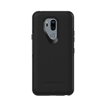 LG G7 ThinQ/G7 One Otterbox Black Symmetry Series case