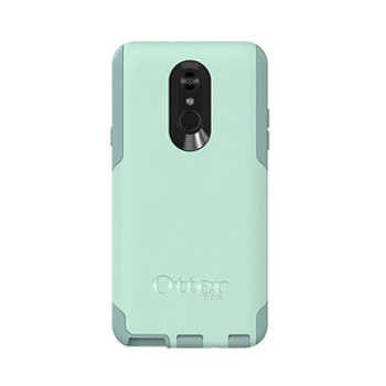 LG Stylo 4/Q Stylo+ Otterbox Blue (Ocean Way) Commuter series case