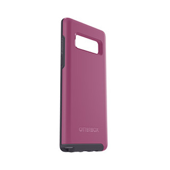 Samsung Galaxy Note 8 Otterbox Purple/Blue (Mix Berry Jam) Symmetry Series case