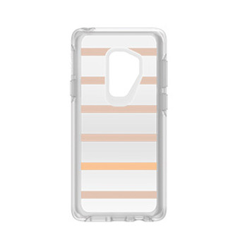 Samsung Galaxy S9+ Otterbox (Inside the Lines) Symmetry Graphic Series case