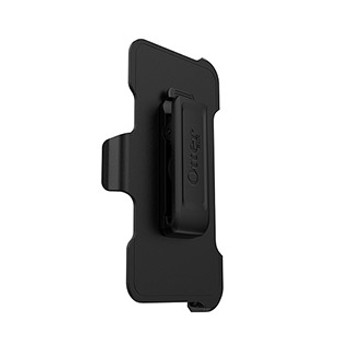iPhone SE (2020)/8/7 Otterbox Black Holster for Defender