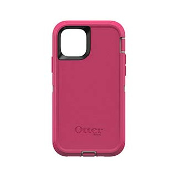 iPhone 11 Pro Otterbox Pink/Grey (Love Bug) Defender Series Case