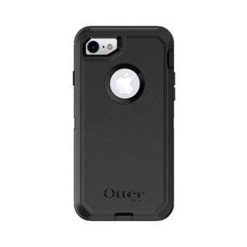 iPhone SE (2020)/8/7 Otterbox Black Defender Series case