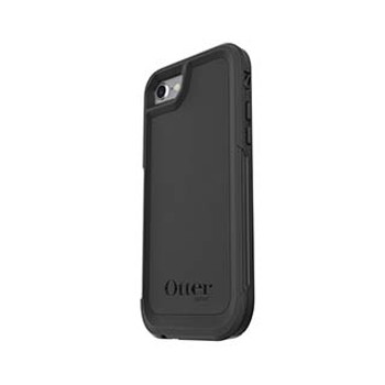 iPhone SE (2020)/8/7 Otterbox Black Pursuit Series case