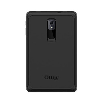 Samsung Galaxy Tab A (10.5) Otterbox Black Defender Series Case
