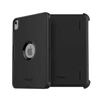 iPad Pro 11 (2018/2019) Otterbox Black Defender Series