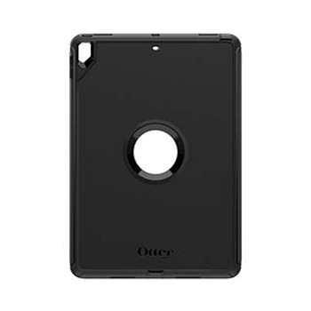 iPad Pro 10.5 (2017)/iPad Air 3rd Gen (2019) Otterbox Black Defender Series case