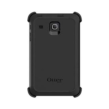 Samsung Galaxy Tab E 8.0 (2018) Otterbox Black Defender Series case