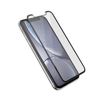 iPhone 11/XR Otterbox Amplify Edge to Edge Tempered Glass Screen Protector