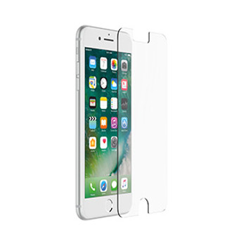 iPhone 8/7/6S/6 Otterbox Clearly Protected Alpha Glass screen protector