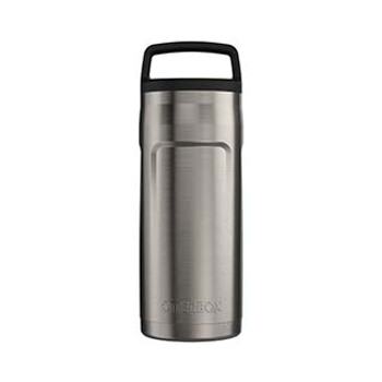Otterbox Stainless Steel Elevation Silver 28oz Growler w/Screw On Lid