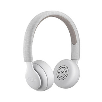 JAM Grey Been There Bluetooth On-Ear Headphones