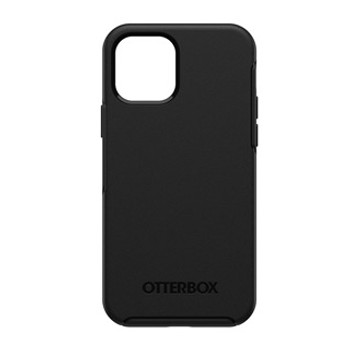 Slim but tough, OtterBox Symmetry Series offers style and protection in a one-piece design that slips on and off in a flash.   The Symmetry Series case is clearly stylish and custom-shaped for a form fit and effortless install. Its slim and ultra-protective one-piece design features a polycarbonate shell and a screen bumper which helps protect the touchscreen, providing reliable protection without compromising looks.